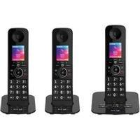 BT Premium Dect Phone Trio