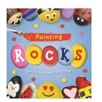 Painting Rocks Book