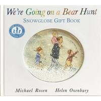 Were Going On A Bear Hunt: Snowglobe Gift