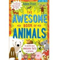 The Awesome Book of Animals