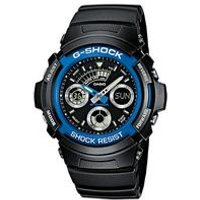 Casio G-Shock Combination Watch