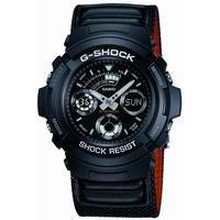 Casio G-Shock Alarm Mens Chronograph Watch