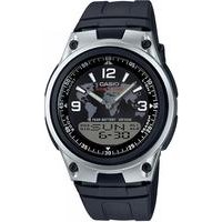 Casio Mens Quartz Watch with Digital and Analogue Display