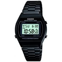 Casio Classic Digital Black Watch