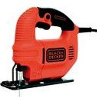 Black and Decker 400W Corded Jigsaw