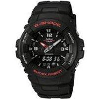 Casio G-Shock Classic Combination Watch