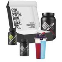 Bio-Synergy Gym Performance Box