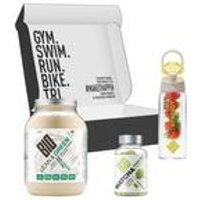 Bio-Synergy Vegan Fitness Box