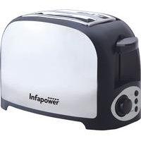 Infapower X553 2-Slice Toaster