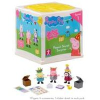Peppa Pigs Secret Surprise Box