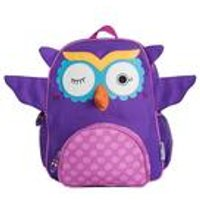 Zoocchini Back Packs - Olive the Owl