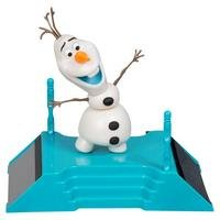 Save Olaf Word Guessing Game