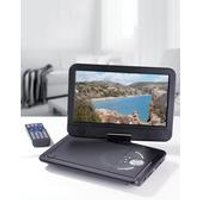 10 Inch Portable DVD Player