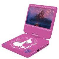 Lexibook Disney Princess Portable DVD Player