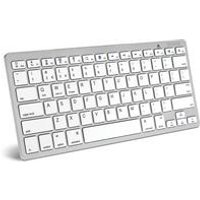 Lightweight Bluetooth Keyboard