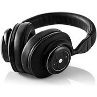 Wireless Over-Ear Noise Cancelling Headphones