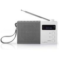 Digital DAB+ Radio and Alarm Clock