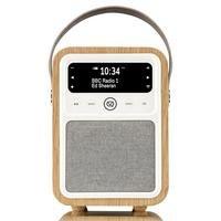 VQ Monty DAB+ Digital Radio and Alarm Clock