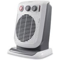 DeLonghi Verticle Style Fan Heater