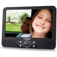 Nextbase Voyager 9 Inch Single In Car DVD