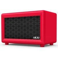 Akai Rechargeable Retro Bluetooth Speaker