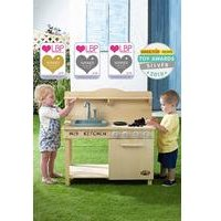 Mud Kitchen with Water Function