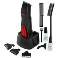 Wahl Bump Prevent Trimmer with Precision Blades