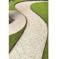 Flexible Garden Edging
