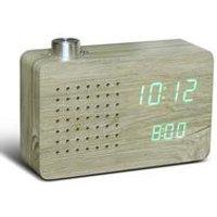 Gingko GK-16G12 Radio Click Clock
