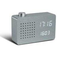 Gingko GK-16W6 Radio Click Clock