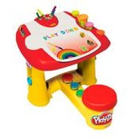 Play Doh My First Desk