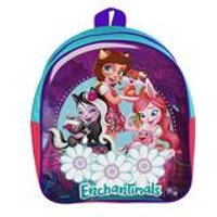 Enchantimals My Creative Backpack with Accessories