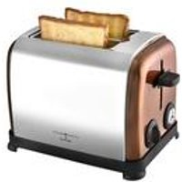 KitchenOriginals by Kalorik Copper 2-Slice Toaster
