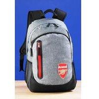 Arsenal FC Logo Backpack