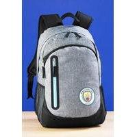 Manchester City FC Logo Backpack