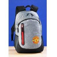 Manchester United FC Logo Backpack