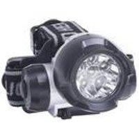 Fladen 6 LED Head Light