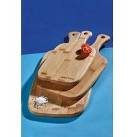 Salter Set of 3 Bamboo Chopping Boards