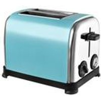 KitchenOriginals by Kalorik Aqua 2-Slice Toaster