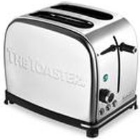 KitchenOriginals by Kalorik Giant Slot Toaster