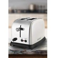 KitchenOriginals by Kalorik Diamond Sparkle Toaster