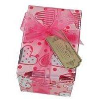Gift Wrapped Belgian Truffle Ballotin