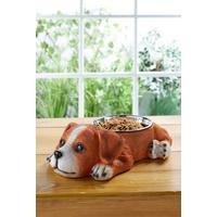 Beagle Dog Bowl