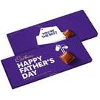 Fathers Day 850g Bar