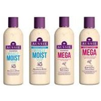 Aussie Miracle Moist and Mega Bundle