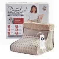 Dreamland Intelliheat Luxury Heated Footwarmer