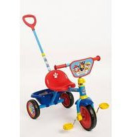 Paw Patrol My First Trike