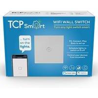 TCP Smart WI-FI Single Gang Light Switch