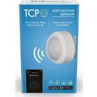 TCP WI-FI Motion Sensor