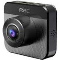 RAC 2 Inch Full HD Display Dash Cam